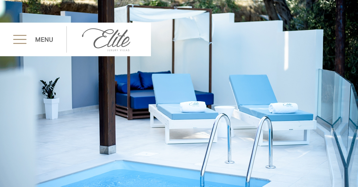 Parga Elite Villas